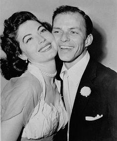 Uno de los grandes iconos del cine del siglo XX. Su fuerza, su magnetismo y su presencia en la gran pantalla la transformaron en uno de las actrices más fascinantes de la época. Ava Gadner (1922-1990)