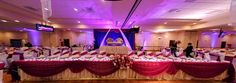 original pin-waterford banquet room in oakbrook