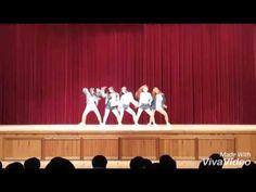 프로듀스 101 Bang bang 뱅뱅 댄스 커버 영상 [서울신현고]