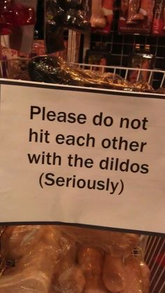 Pictures of the day -90 pics- Please Do Not Hit Each Other With The Dildos