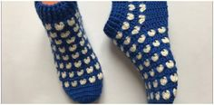 Hearted booties model / crochet easy booties / crocheted socks / … – Shoes World Knitted Socks Free Pattern, Crochet Slipper Pattern, Booties Crochet, Crochet Slippers, Knitting Socks, Hand Knitting, Felt Baby Shoes, Baby Girl Shoes, Sheep Tattoo
