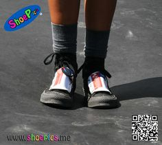 The ShoePic's Girl from Chile :-)    https://www.youtube.com/watch?v=Cj2j5Onkx-A    www.shoepics.me