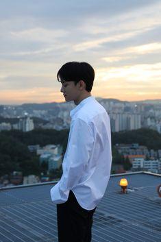 Chen 'Shall we?' MV behind photo Baekhyun, Park Chanyeol, Exo Korean, Korean Boy, Kris Wu, Exo Ot12, Chanbaek, Kai, Exo Album