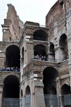 Colosseum  by ronindunedin, via Flickr