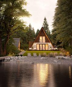 Shop of Architecture – Katus   Homes