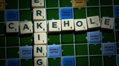 Lolz, ridic & obvs: New words added to Scrabble. A number of the new words are straight from the mouths of the cool kids. There's lotsa, twerking, lolz, emoji and ridic -- short for ridiculous.