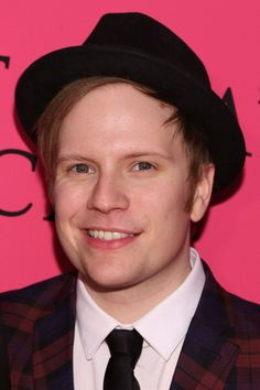 patrick stump's eyes | Tumblr