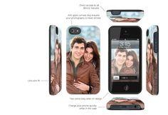 the Uncommon iPhone 5 Capsule