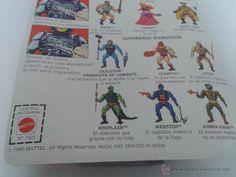 Figuras Masters del Universo: - Foto 3 - 47584122