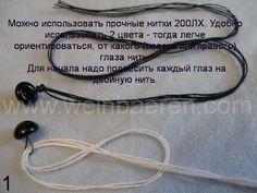 Как пришить и раскрасить глаза: технология для мишкоделов - lovelypuppets.ru