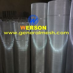 generalmesh Toiles et treillis métalliques acier inoxydable,toiles repsde filtration en acier inoxydable