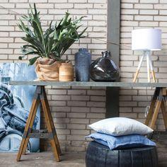 Trendhopper ● combineer accessoires met verschillende materialen in dezelfde stijl voor een mooi stilleven.
