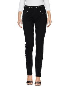 EMANUEL UNGARO Denim Pants. #emanuelungaro #cloth #dress #top #skirt #pant #coat #jacket #jecket #beachwear #