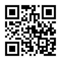 Tällä koodilla löydät verkkosivuni!   With this code you can find my web page!