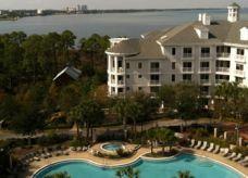 #1 Resort for Top 10 Destin Lodging! Sandestin Golf and Beach Resort...July needs to hurry.