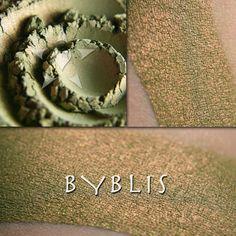 BYBLIS - Aromaleigh Cosmetics