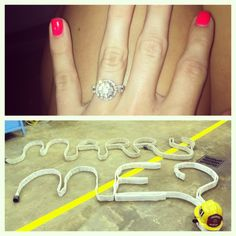 My firefighter proposal :)