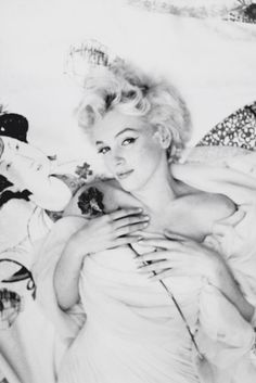 Our Marilyn Monroe is dedicated in preserving the memory of an underrated actress, icon and...