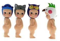 Sonny Angel Animal Series Version 3 #sonnyangel #kawaii #cute #collectibles #japanese #retro #retrokids #retrotoy