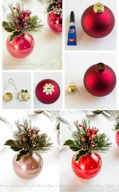 Ornament Vases More More