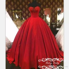 Chic Girls Red Sweet 16 Prom Quinceanera Dresses 2017 Appliques Beading Sweetheart Lace Up Back Long A Line Debutante Party Dress Gowns Quinceanera List Quinceanera Videos From Fairy_lady, $158.46| Dhgate.Com