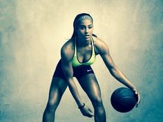 Basketball star Skylar Diggins shared some insight into her diet and training routine, including her go-to meals, how often she works out, and more. Girls Basketball Shoes, Basketball Tricks, Basketball Workouts, Basketball Shooting, Basketball Pictures, Basketball Games, Basketball Players, Basketball Court, Basketball Leagues