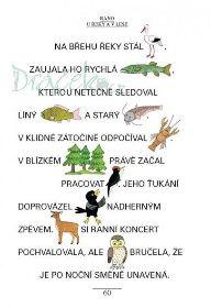 Malované čtení - Jiří Havel a kol. - Dráček.cz