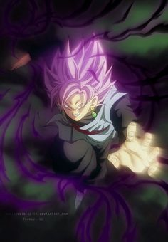 Dragon ball Super Manga 23 - Zamasu Merged by on DeviantArt Dragon Ball Z, Blue Dragon, Black Goku, Goku New Form, Wallpaper Do Goku, Gaara Naruto, Fanart, Funny Dog Memes, Anime Comics