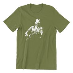 Willie Nelson T shirt Hand screen-printed Men's / Ladies / Fitted / Merle Haggard / Country Music / Johnny Cash by cottonpickincrazy on Etsy Willie Nelson T Shirts, Young T, Gifts For My Boyfriend, Band Shirts, Great T Shirts, Country Music, Classic T Shirts, Long Sleeve Tees, Johnny Cash
