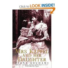 Mrs Keppel and Her Daughter: Amazon.co.uk: Diana Souhami: Books