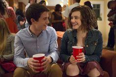 Netflix's '13 Reasons Why,' Fan theory, Jeff Atkins, Clay and Hannah