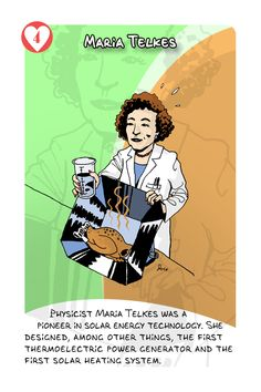 Maria Telkes The Woman Known As Sun Queen Was An Inventor