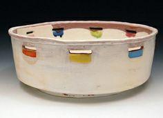 Kieffer Ceramics is functional pottery handmade in Massachusetts by studio potter Kristen Kieffer. Ceramic Tableware, Ceramic Decor, Ceramic Bowls, Ceramic Pottery, Pottery Art, Pottery Ideas, Ceramic Fiber, Clay Bowl, Earthenware Clay