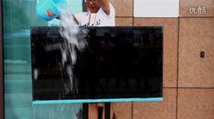 Novedad: La Xiaomi MiTV 2 también se moja y acepta el Ice Bucket Challenge