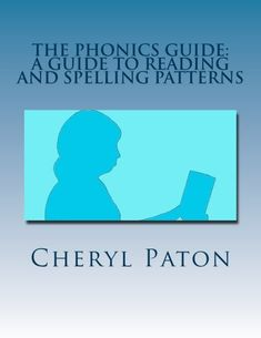 The Guide is a great reference book for adult learners, teachers, and tutors. Pictures Of Beautiful Places, Spelling Patterns, Education And Literacy, Reference Book, Taking Pictures, Cheryl, Phonics, Interview, Author
