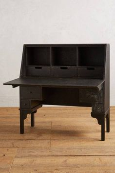Nami Secretary Desk by Tracey Boyd