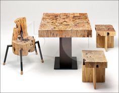 Τραπέζι Ελιάς - Ξύλινες κατασκευές - Ξύλινα έπιπλα | Domogroup