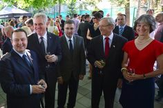 На отварању нове амбасаде САД на Дедињу око 3000 људи (фото галерија) - http://www.srbijadanas.net/na-otvaranju-nove-ambasade-sad-na-dedinju-oko-3000-ljudi-foto-galerija/