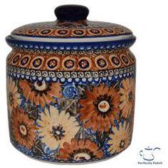 4 Series Cookie Jar