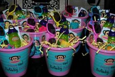 gift buckets