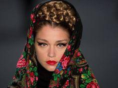 Balkan Fashion