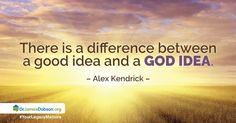 Wisdom Sayings & Quotes QUOTATION – Image : Quotes Of the day – Description There is a difference between a good idea and a God idea. Sharing is Caring – Don't forget to share this quote with those Who Matter ! Encouragement Quotes, Faith Quotes, Wisdom Quotes, Me Quotes, Christian Facebook Cover, God Is Amazing, Inspirational Poems, Spiritual Guidance, Love The Lord