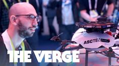 Drones are getting better faster than anyone expected — CES 2015
