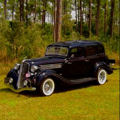 1935 Hudson Terraplane. Sexiest car IN THE WORLD.