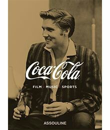 ♡♥Elvis Coca Cola ad 1955 - click on pic to see a larger pic in a better looking black background♥♡