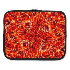 Fire of the Phoenix is an abstract design created by Krazee Kustom.