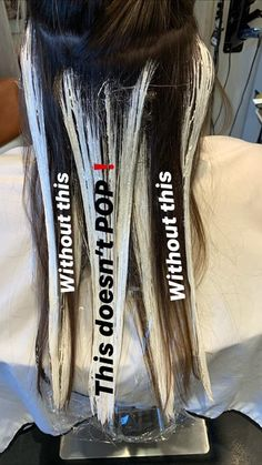 Hair Color Balayage, Hair Highlights, Balayage Technique, Balayage Hair Tutorial, Hair Color Placement, Redken Hair Products, Silver Blonde Hair, Hair Color Formulas, Hair Color Techniques