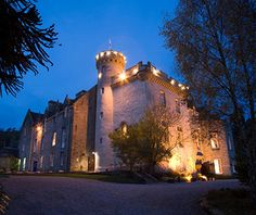 Europe's Best Affordable Castle Hotels | Travel and Leisure magazine