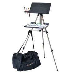 En Plein Air Pro Advanced Series Watercolor Easel System image