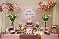 Decoração de mesa para festa infantil   BBel - Tudo sobre organização da sua casa e sua vida